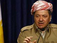 Barzani: Peşmerge Musul'un merkezine girmeyecektir