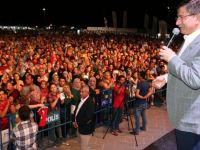 Gülen'in Davutoğlu'na açtığı davaya ret