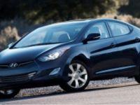 60 Bin Üzerinden Hyundai Elantra Sahibine Kötü Haber