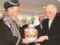 Yahudi cemaati: Gülen sen bizim Mesih'imizsin