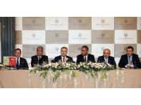 Yeni Türkiye ve Ekonomide Güçlü Kalkınma Modeli Çalıştayı