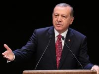 Cumhurbaşkanı Erdoğan: Siz ne olacağınızın hesabını yapın