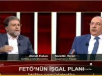 Nurettin Veren: FETÖ'cüler intikam hesabı içindeler