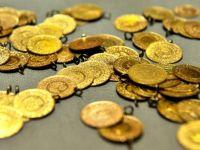 Altının kilogramı 125 bin 750 liraya yükseldi
