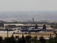 Savaş uçakları mühimmatlı ve 'Vur' emriyle havalanıyor