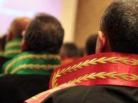 2 bin 847 hakim ve savcı meslekten ihraç edildi: Konyalı İbrahim Okur...