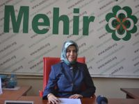 Mehir Vakfı'ndan Gazze'ye yardım
