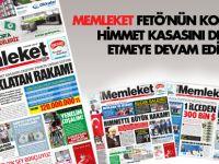 FETÖ  Konya'da sözde bir eyaletten 120 milyon TL himmet toplamış