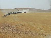 Suriyeli muhalifler Deraya'dan çekiliyor