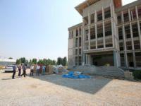 Beyşehir Kültür Merkezi sonbaharda hizmete girecek