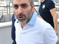BBP Genel Başkan Yardımcısı Kaptan Kartal tutuklandı