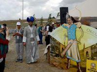 Konya Kültürü Tanıtılıyor
