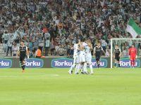 Konyaspor üzgün!