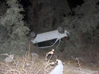 Karapınar'da trafik kazası: 1 yaralı