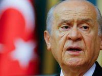 'Bilmiyorlar ki Sultan Alparslan'ın ahfadı teslim olmaz'
