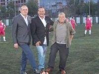 Bursaspor'un eski futbolcusu Sedat Çelen vefat etti