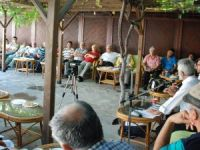 """""""30 Ağustos'tan 15 Temmuz'a Konya'nın Katkısı"""" konuşuldu"""