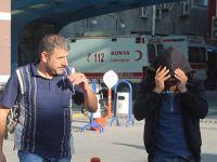 Konya'daki FETÖ bağlantılı 31 polis tutuklandı