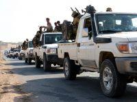 Cerablus ve Çobanbey'de 13 köy teröristlerden temizlendi