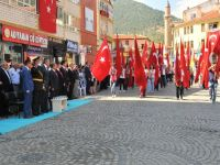 Akşehir'de Zafer Bayramı kutlamaları