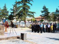 Yunak'ta Zafer Bayramı kutlandı