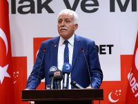 Mustafa Kamalak'tan veda