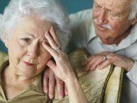 """""""Kadınlarda Alzheimer riski, meme kanserinden 2 kat fazla"""""""