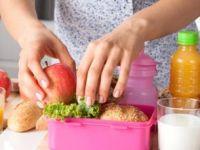 Beslenme çantası nasıl hazırlanmalı