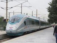Konya'nın yeni hızlı tren hatları için geri sayım başladı