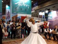Konya ve Karaman, Japonya'da tanıtıldı