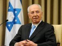 Son Dakika!  İsrail Eski Cumhurbaşkanı Şimon Peres, Hayatını Kaybetti