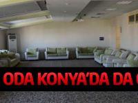 """Konya'da FETÖ'nün eski okulundaki """"1"""" numaralı odanın sırrı"""