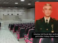 Konya 3. Ana Jet Üssü'nde görevli hain suçunu itiraf etti