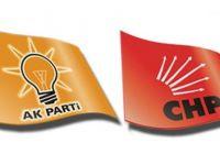 CHP'den istifa ederek AK Parti'ye katıldı