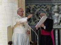 Papa Halep saldırısına tepki gösterdi