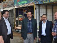 Keçiören'den Seydişehir'e Ziyaret