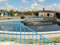 Büyükşehir'den bir arıtma tesisi daha