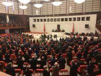 Son Dakika! HDP'liler Erdoğan'ın Meclis'e Girişi Sırasında Ayağa Kalkmadı
