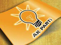AK Parti'de flaş atama