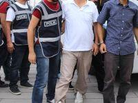 Biga'da 10 kişi gözaltına alındı