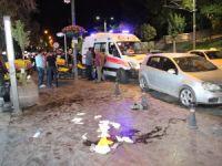 Konya'da gasp cinayeti!