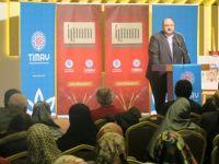 Selçuklu Belediyesi Ve Timav'dan İlham Seminerleri