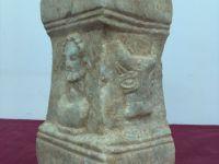 Seydişehir'de Tarihi Eser Operasyonu