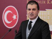 Bakan Çelik'ten 'vize serbestisi' açıklaması