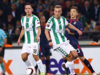 Konyaspor Braga'yı elinden kaçırdı
