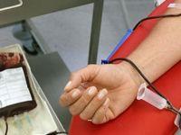 Türk Kızılayı kan bağışı hedefine koşuyor