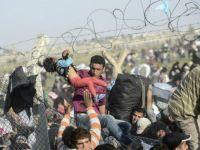 """""""Kayıp Nesil Soruşturması: Suriyeli Mülteciler"""" raporu"""
