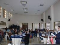 Smart Eczane projesi eğitimi düzenlendi