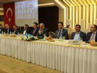 Kombassan Holding'te Alaboyun tanışma toplantısı düzenledi