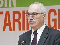 Polonya Ankara Büyükelçisi Cieniuch, Reyhanlı'da